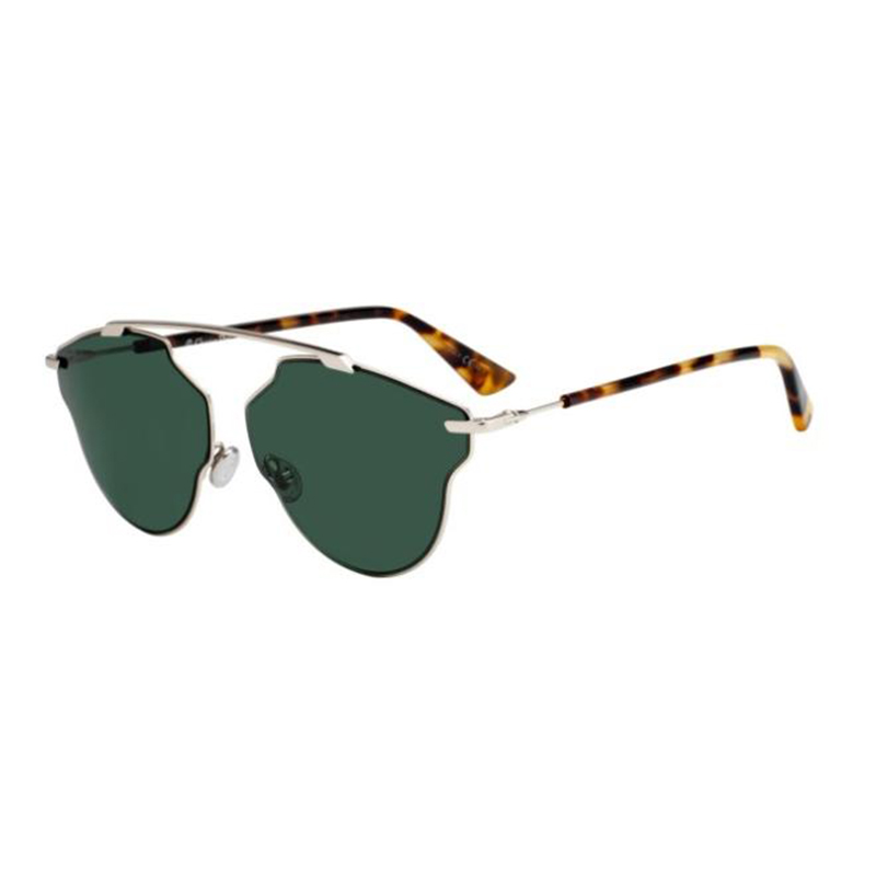 79997a698589 DIOR SO REAL POP Light Gold Havana green. Return to Previous Page. lightbox
